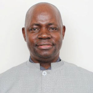 James Jide Ayanda